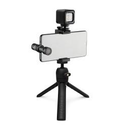 RODE VLOGGER KIT USB SET GRABACION VIDEO PORTATIL