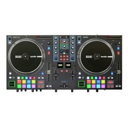 RANE DJ ONE CONTROLADOR DJ MOTORIZADO