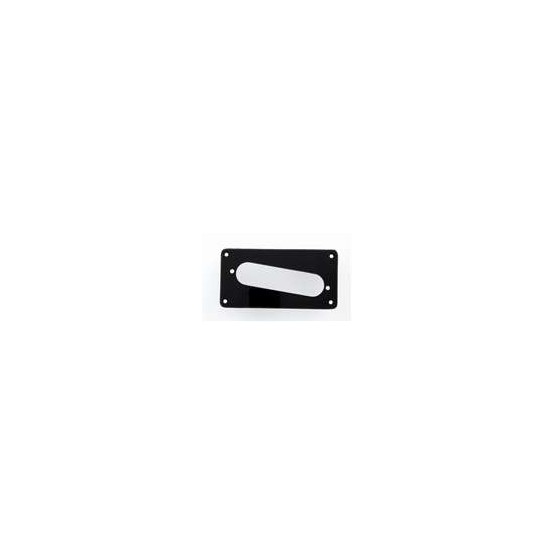 ALL PARTS PC6643023 BLACK PICKUP CONVERSION RING HUMBUCKING PICKUP