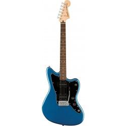SQUIER AFFINITY JAZZMASTER IL GUITARRA ELECTRICA LAKE PLACID BLUE. NOVEDAD