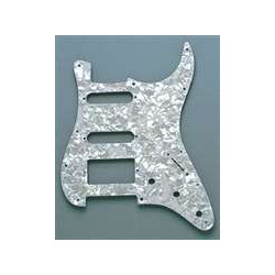 ALL PARTS PG0995055 PICK GUARD 1 HUMBUCKING - 2 SINGLE COILS