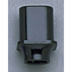 ALL PARTS SK0713023 SWITCH KNOBS FOR TELE FITS USA SWITCH BLACK