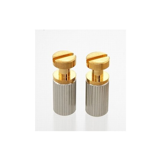 ALL PARTS TP0455002 STUDS AND ANCHORS ONLY FOR STOP TAILPIECE FITS GIBSON GOLD 5/16 - 24