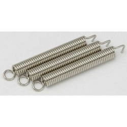 ALL PARTS BP0019010 TREMOLO SPRINGS CHROME