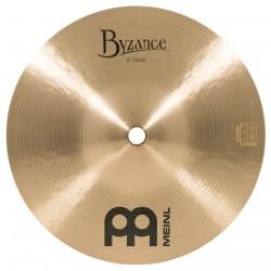 MEINL B8S BYZANCE TRADITIONAL SPLASH 8 PLATO BATERIA