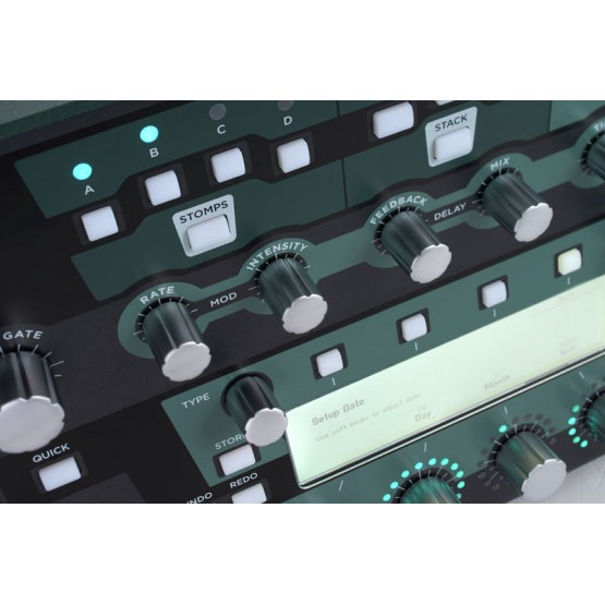 KEMPER PROFILING POWERHEAD CABEZAL AMPLIFICADOR GUITARRA