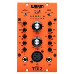 WARM AUDIO TB-12-500 PREVIO PARA MICROFONO UN CANAL