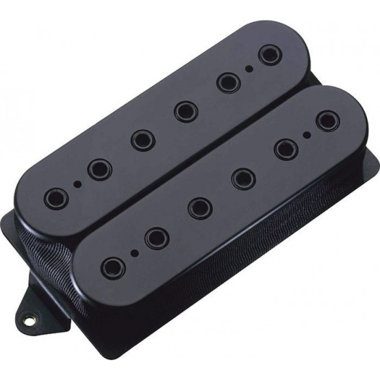 DIMARZIO DP159BK PASTILLA EVOLUTION BRIDGE NEGRA