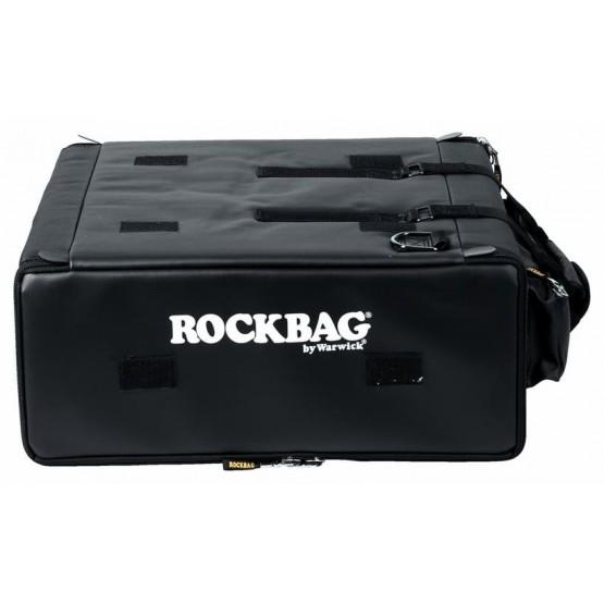 ROCKBAG RB24400B FUNDA RACK 4 UNIDADES