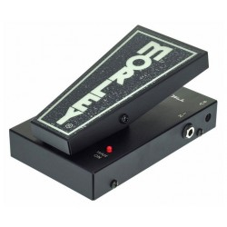 MORLEY CLASSIC SWITCHLESS WAH 20 20 PEDAL WAH