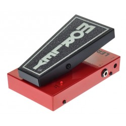 MORLEY WAH LEAD 20 20 PEDAL WAH CON BOOSTER