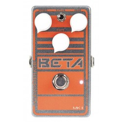 SOLID GOLD FX BETA MKII PEDAL OVERDRIVE PARA BAJO