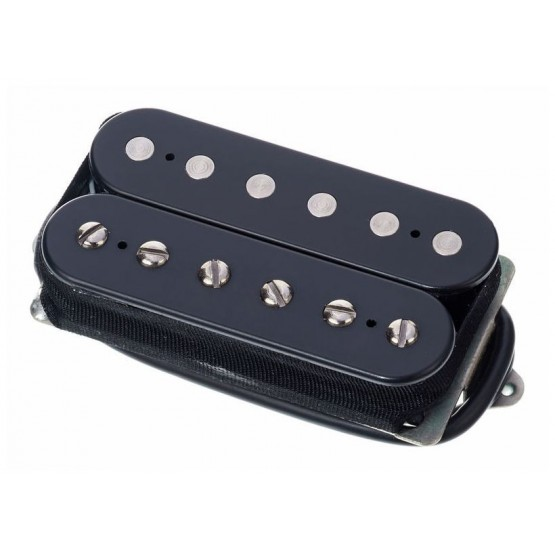 DIMARZIO DP224FBK PASTILLA F-SPACED ANDY TIMMONS AT-1