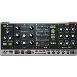 STEINBERG MODEL E VST SOFTWARE.
