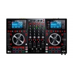 NUMARK NV II CONTROLADOR DJ PARA SERATO DJ