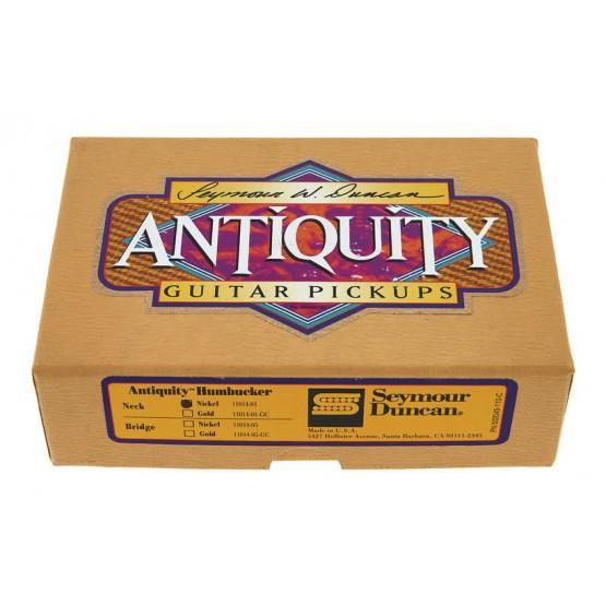SEYMOUR DUNCAN 101401N PASTILLA ANTIQUITY HUMBUCKER MASTIL
