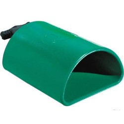LATIN PERCUSSION LP1307 BLAST BLOCK SONIDO AGUDO VERDE