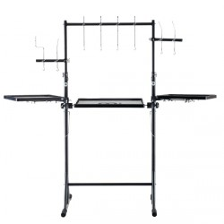 MEINL TMPWS SOPORTE WORKSTATION RACK