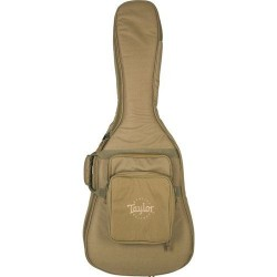 TAYLOR 61030 FUNDA GUITARRA ACUSTICA DREADNOUGHT/AUDITORIO TAN
