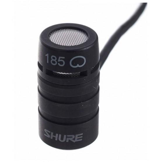 SHURE BLX1288E W85 SISTEMA INALAMBRICO DUAL DE MANO/SOLAPA COMBO SM