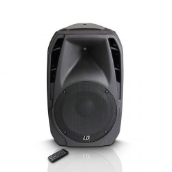 LD SYSTEMS PLAY 15A ALTAVOZ ACTIVO PA CON REPRODUCTOR MP3