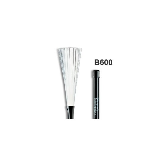 PRO MARK B600 PAR ESCOBILLAS NYLON