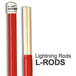 PRO MARK LRODS LIGHTNING RODS BAQUETAS