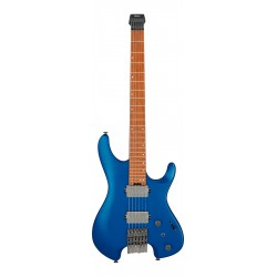 IBANEZ Q52 LBM GUITARRA ELECTRICA LASER BLUE MATTE. NOVEDAD