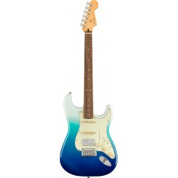 FENDER PLAYER PLUS STRATOCASTER HSS PF GUITARRA ELECTRICA BELAIR BLUE. NOVEDAD