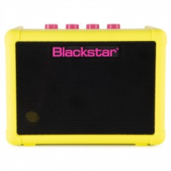 BLACKSTAR FLY3 NEON YELLOW AMPLIFICADOR GUITARRA PORTATIL