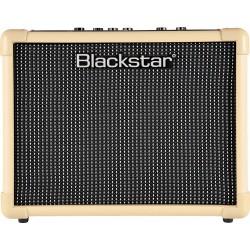 BLACKSTAR ID CORE 10 V3 STEREO DOUBLE CREAM AMPLIFICADOR GUITARRA CREMA