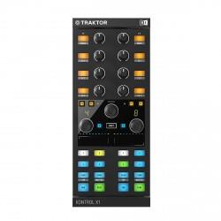 NATIVE INSTRUMENTS TRAKTOR KONTROL X1 MKII CONTROLADOR DJ