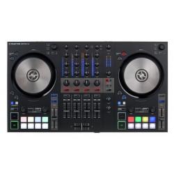 NATIVE INSTRUMENTS TRAKTOR KONTROL S3 CONTROLADOR DJ