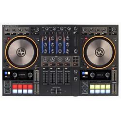 NATIVE INSTRUMENTS TRAKTOR KONTROL S4 MK3 CONTROLADOR DJ