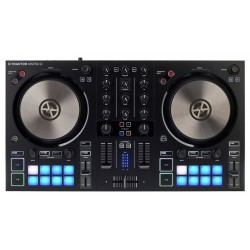 NATIVE INSTRUMENTS TRAKTOR KONTROL S2 MK3 CONTROLADOR DJ