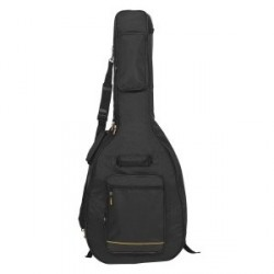 ROCKBAG RB20508B FUNDA GUITARRA ESPAÑOLA DELUXE 20MM