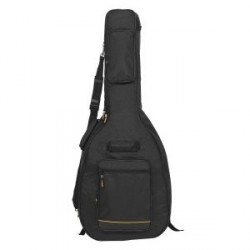 ROCKBAG RB20509B FUNDA GUITARRA ACUSTICA 20MM