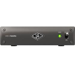 UNIVERSAL AUDIO UAD-2 SATELLITE THUNDERBOLT 3 QUAD CORE SISTEMA DSP