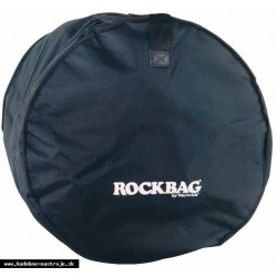 ROCKBAG RB22484B FUNDA BOMBO 22 5MM
