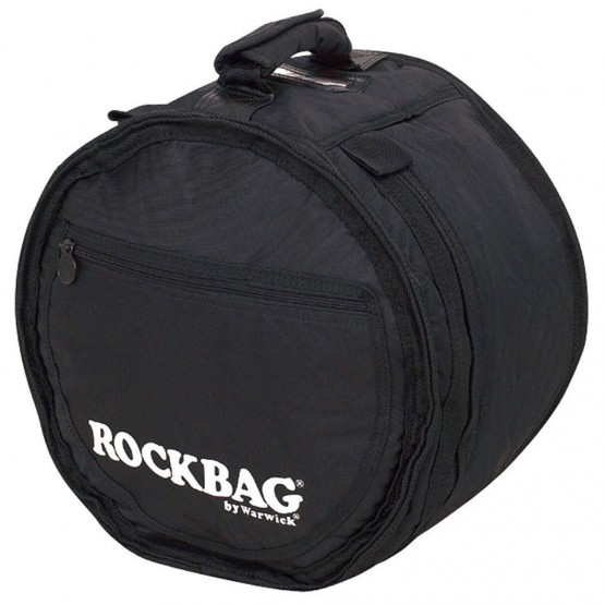 ROCKBAG RB22563B FUNDA DELUXE TOM TOM 13X11 10MM