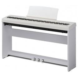 KAWAI -PACK- ES110 WH PIANO DIGITAL BLANCO + SOPORTE Y PEDALERA
