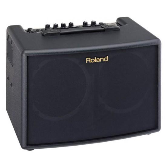 ROLAND AC60 AMPLIFICADOR GUITARRA ACUSTICA