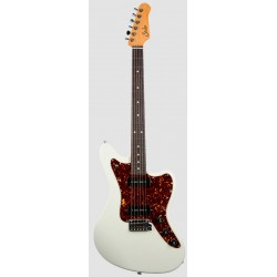 SUHR CLASSIC JM S90 510 OW GUITARRA ELECTRICA OLYMPIC WHITE