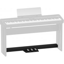 ROLAND KPD90 BK PEDALERA PARA PIANO FP90 NEGRA