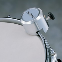ROLAND RT3T TRIGGER BATERIA TIMBAL ACUSTICO.