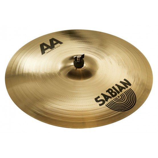 SABIAN AA 22012B MEDIUM RIDE 20 PLATO BATERIA