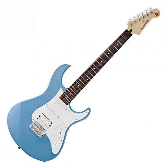 YAMAHA PACIFICA 112J LPB GUITARRA ELECTRICA LAKE PLACID BLUE