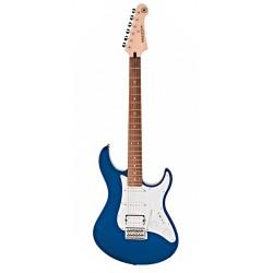 YAMAHA PACIFICA 012 DBM GUITARRA ELECTRICA DARK BLUE METALLIC