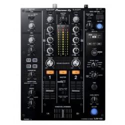 PIONEER DJ DJM450 MESAS DE MEZCLAS DJ