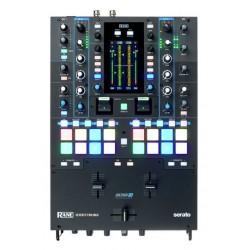 RANE DJ SEVENTY-TWO MKII MESA DE MEZCLAS DJ